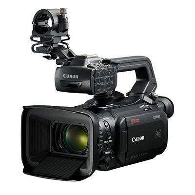 Canon XF400 Compact Camcorder