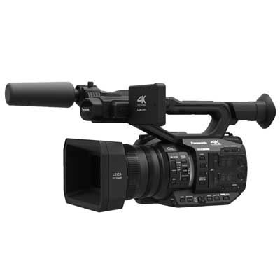 Panasonic AG-UX90 UltraHD Camcorder